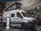 achat camping-car Hymer Camper Vans Free 600
