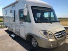 achat camping-car Pilote Explorateur G 743 LCE
