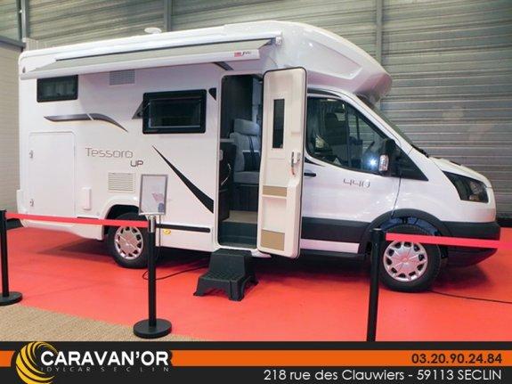 Occasion Benimar Tessoro 440 vendu par CARAVAN`OR 59