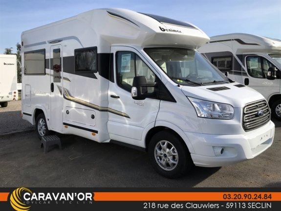 Neuf Benimar Tessoro 481 vendu par CARAVAN`OR 59