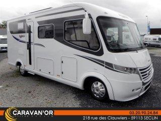Frankia I 65 SD