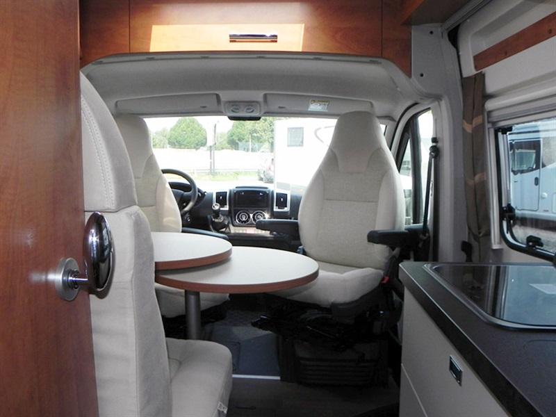 carthago malibu 600 occasion de 2016 fiat camping car en vente seclin nord 59. Black Bedroom Furniture Sets. Home Design Ideas