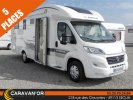 Occasion Adria Matrix Axess M 670 SC vendu par CARAVAN`OR 59