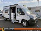 Neuf Benimar Benivan 116 Up vendu par CARAVAN`OR 59