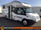 achat camping-car Benimar Mileo 261