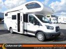 achat camping-car Benimar Sport 340 Up