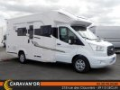 achat camping-car Benimar Tessoro 483