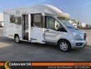 achat camping-car Benimar Tessoro 487