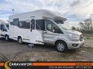 achat camping-car Benimar Tessoro 495