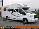 Neuf Benimar Tessoro 496 vendu par CARAVAN`OR 59
