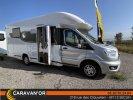 achat camping-car Benimar Tessoro 496