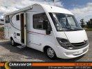 achat camping-car Burstner Viseo I 694