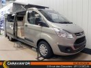 achat camping-car Campereve Cap Land