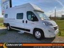 Neuf Campereve Living Van vendu par CARAVAN`OR 59