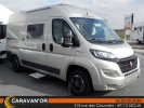 achat camping-car Campereve Magellan 542