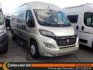 achat camping-car Campereve Magellan 640
