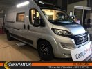 achat camping-car Campereve Magellan 643 40 Ans