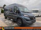 Neuf Campereve Magellan 643 Limited vendu par CARAVAN`OR 59