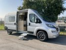 achat camping-car Campereve Magellan 643 Limited