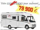 achat camping-car Carthago C-tourer I 144