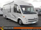 achat  Carthago C-Tourer I 149 CARAVAN`OR 59