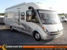 achat  Carthago Chic E-Line 51 CARAVAN`OR 59