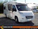 achat  Eriba Car 653 CARAVAN`OR 59