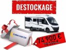 achat camping-car Mobilvetta K Yacht 89 Tekno Line