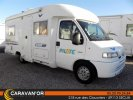 Occasion Pilote Pacific P 8 vendu par CARAVAN`OR 59