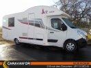 Neuf Rimor Katamarano 109 Plus vendu par CARAVAN`OR 59