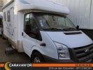 achat camping-car Rimor Katamarano 12 P