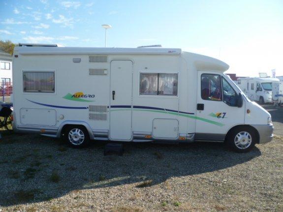 cote argus chausson allegro 83 l 39 officiel du camping car. Black Bedroom Furniture Sets. Home Design Ideas