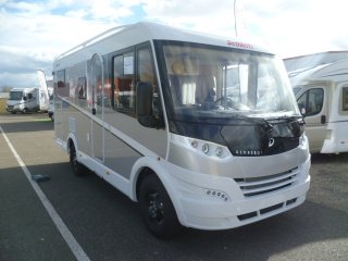 Dethleffs Globebus I 15