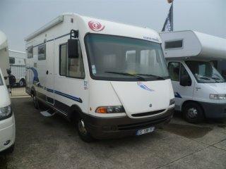 Eura Mobil I 660 HB