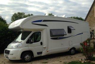 Pla Camper Plasy P70G