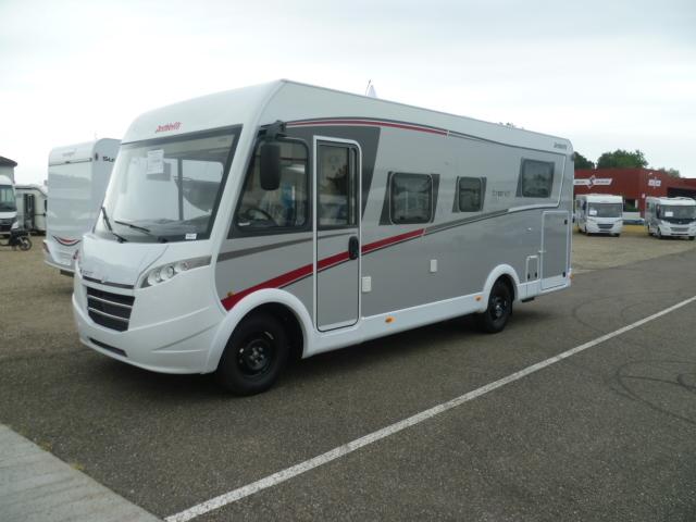 dethleffs i 7150 neuf de 2017 fiat camping car en vente fergersheim rhin 67. Black Bedroom Furniture Sets. Home Design Ideas
