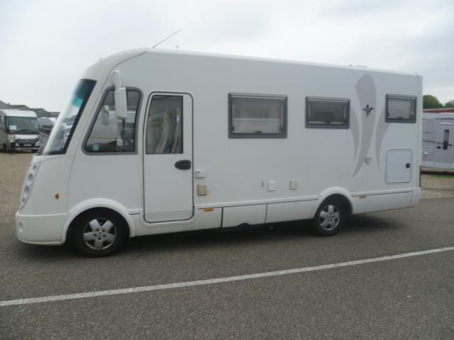 niesmann arto 64 gl occasion de 2009 fiat camping car en vente fergersheim rhin 67. Black Bedroom Furniture Sets. Home Design Ideas