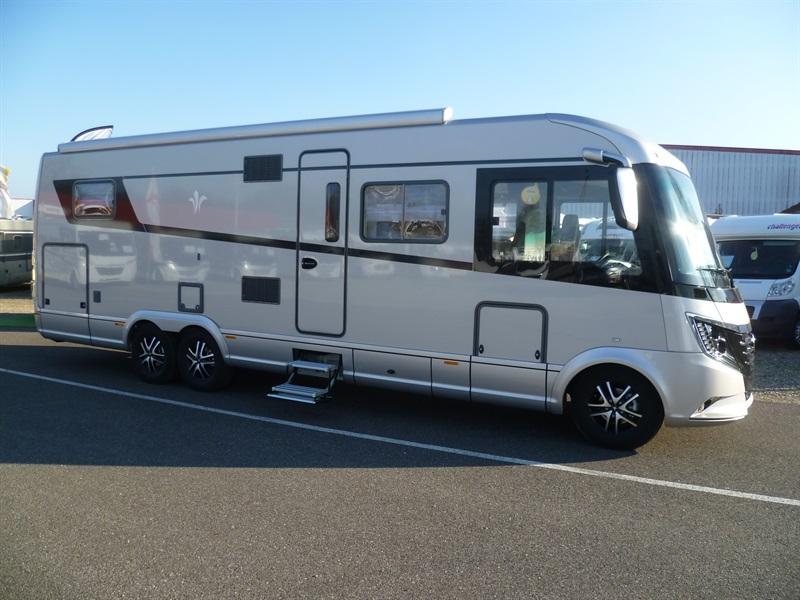 niesmann arto 88 f neuf de 2016 fiat camping car en vente fergersheim rhin 67. Black Bedroom Furniture Sets. Home Design Ideas