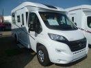 Neuf Dethleffs Globebus T 1 vendu par LAURENT CAMPING-CARS