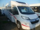 Neuf Sunlight T 69 S vendu par LAURENT CAMPING-CARS