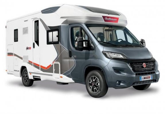 cote argus challenger mageo 280 l 39 officiel du camping car. Black Bedroom Furniture Sets. Home Design Ideas