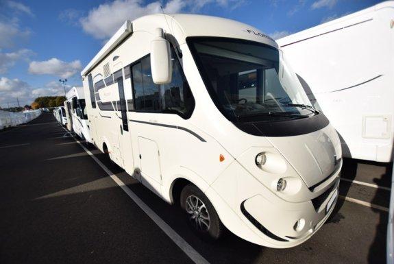 Occasion Fleurette Wincester 65 LMC vendu par CAMPING CARS DE TOURAINE