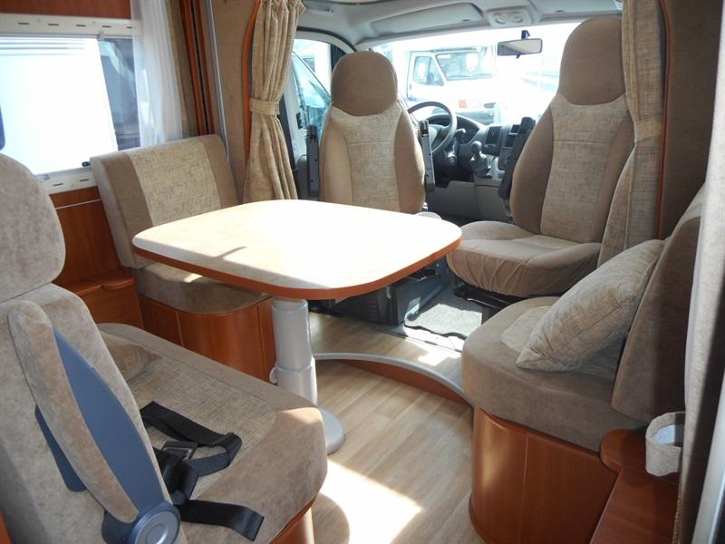 challenger prium xl occasion porteur fiat duca o 2 3l jtd 130ch diesel camping car vendre. Black Bedroom Furniture Sets. Home Design Ideas