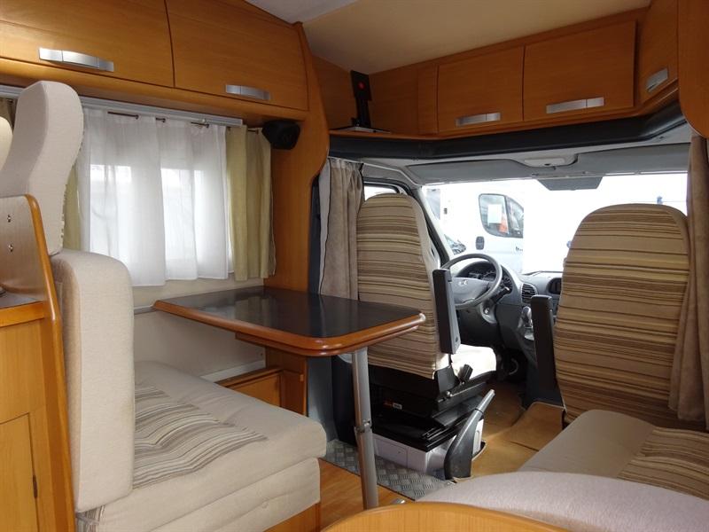 Ci cipro garage occasion porteur mercedes sp i e 2 7l cdi for Garage mercedes corse