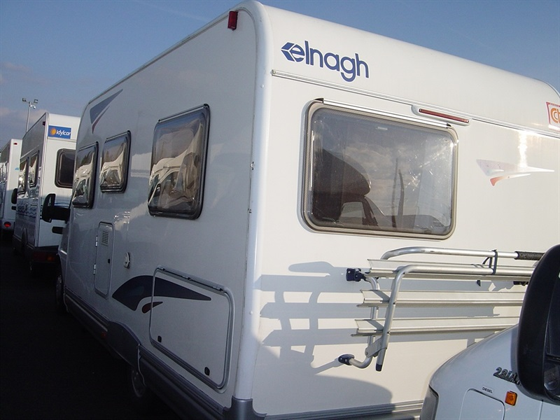 elnagh clipper 90 occasion de 2004 fiat camping car en vente veretz indre et loire 37. Black Bedroom Furniture Sets. Home Design Ideas
