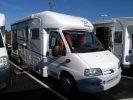 achat  Autostar Athenor 458 CAMPING CARS DE TOURAINE