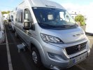 Neuf Benimar Benivan 115 vendu par CAMPING CARS DE TOURAINE