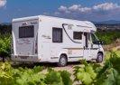 Neuf Benimar Mileo 282 vendu par CAMPING CARS DE TOURAINE