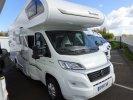 achat camping-car Benimar Sport 346