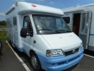 achat  Burstner Marano T 590 CAMPING CARS DE TOURAINE